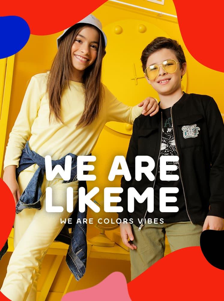 Like Me Kids