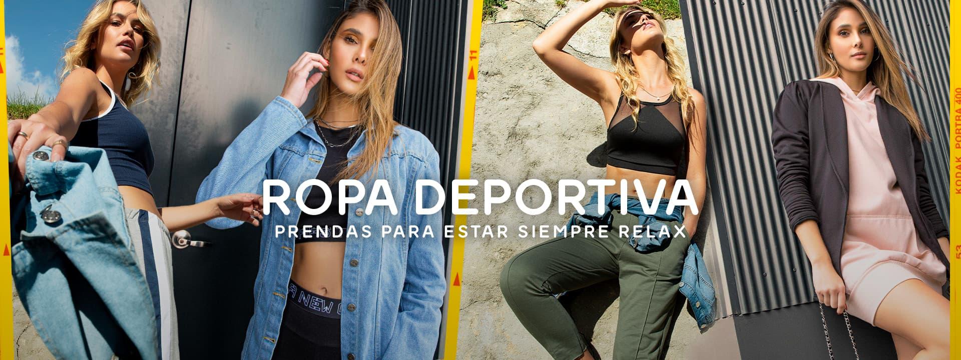 Like Me Ropa Deportiva