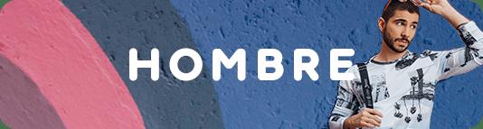 LikeMe Hombre | LikeMe Tienda Online